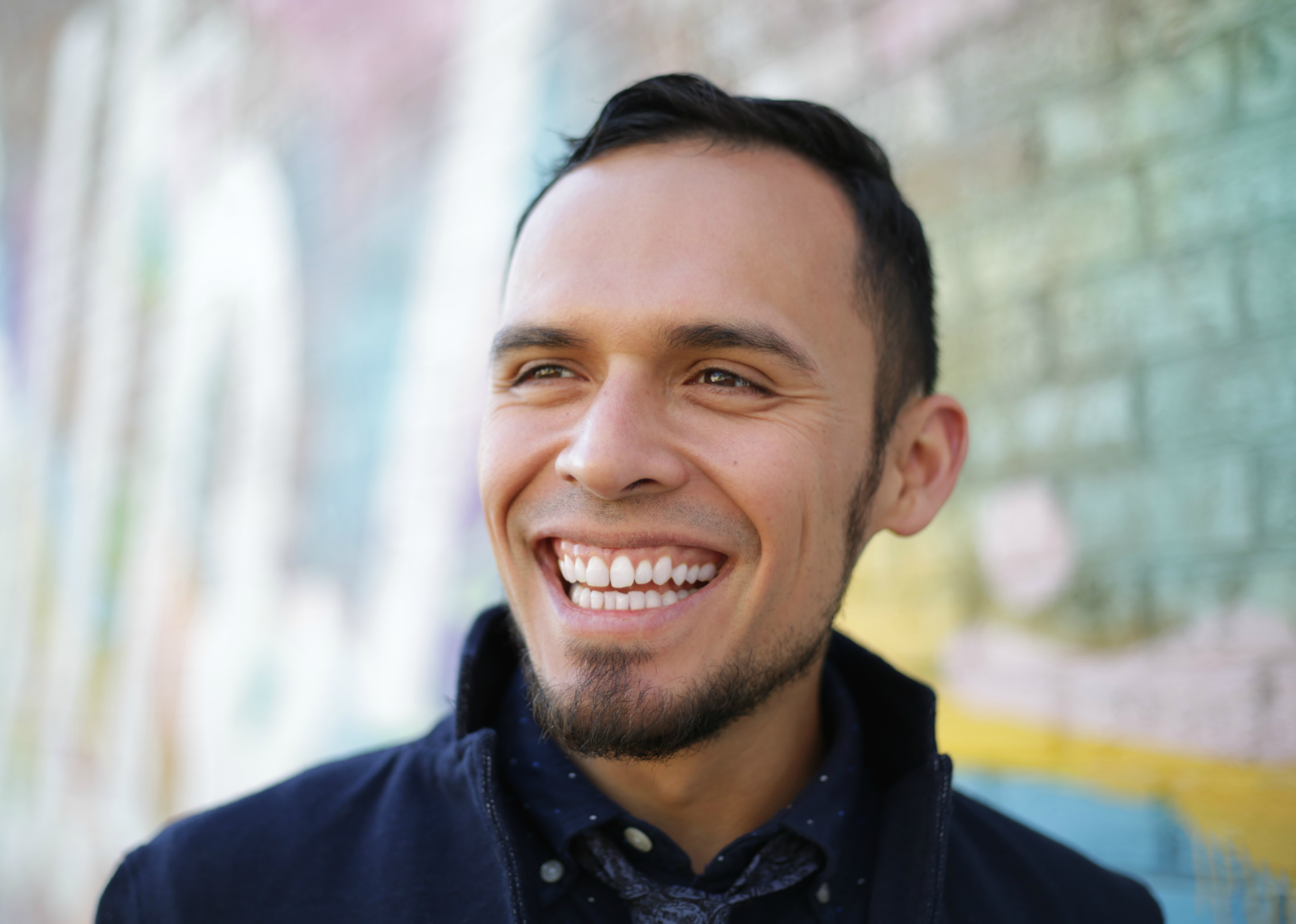 Ivan Trevino - March 03 1pm - 2pm (CLINIC / CLASS)