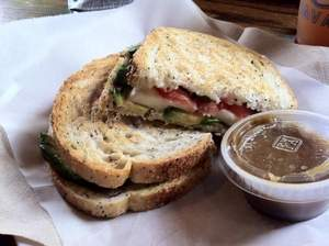 Java's Sandwich