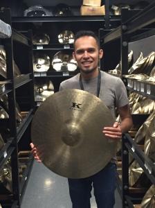 Kerope cymbals <3